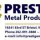 Custom Sheet Metal Fabrication