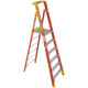 Ladders, Scaffolding and Safety Equipment